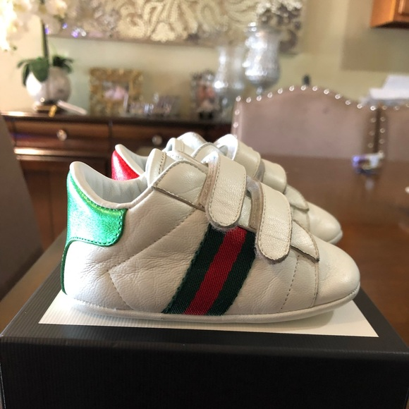 gucci ace baby